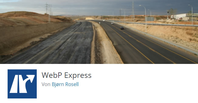WebP-Express Plugin