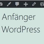 Wie Sie WordPress einstellen