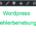 WordPress weißer Bildschirm Fehler
